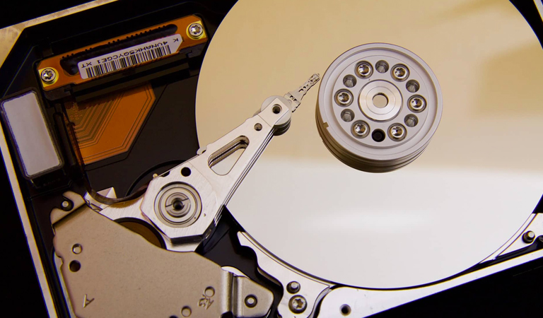 data recovery services